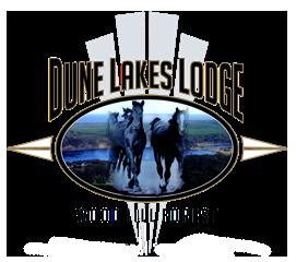Dune Lakes Lodge